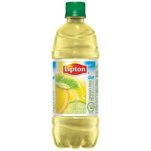 diet lipton green tea picture 1