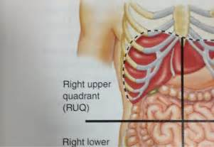 right lower quadrant pain liver picture 3