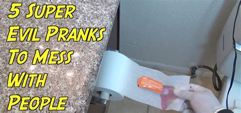 fun pranks to pull on people when they picture 4