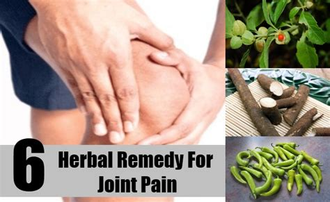 herbal remedies joint pain picture 2
