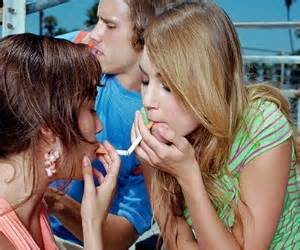reasons teens smoke picture 2