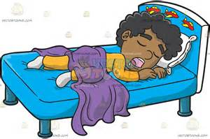 kids sleeping cartoon picture 10