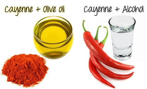 cayenne pepper grows the hair picture 11