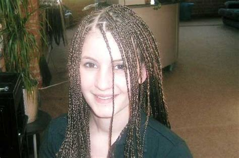 cork hair extensions for braids picture 14