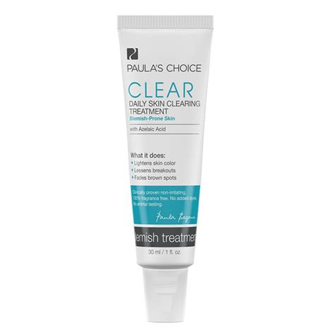 clear choice skin products picture 1