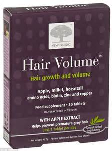 hair volume pills at cvs picture 3