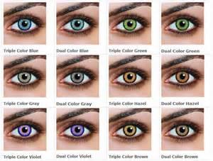 montreal non prescription color contacts picture 2