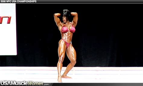 akila pervis ebony muscle picture 6