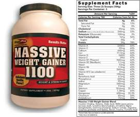 learn how to make weight gain shakes picture 5