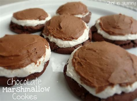 cookies using marshmallows picture 15
