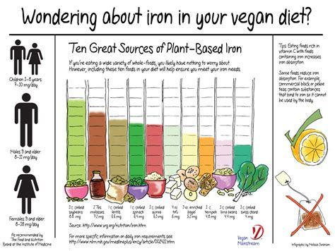 vegetarian health statistics picture 5