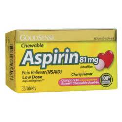 81 mg aspirin for wrinkles picture 3
