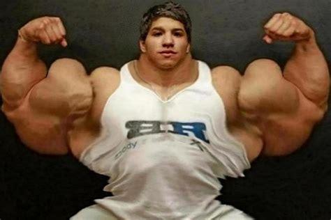 deviantart muscle morph picture 3