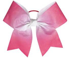 cheerleading hair bows picture 11