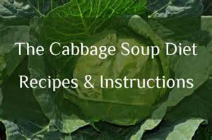 powered by hotaru cabbage soup diet recipe picture 4