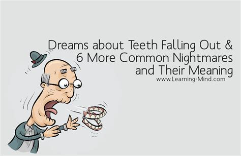 dream about teeth picture 6