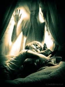 dreams nightmares talking in sleep picture 6