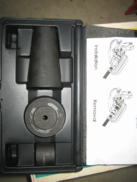 2000 ford taurus ball joint replacement picture 1
