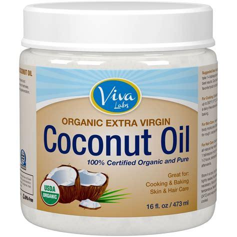 coconut oil picture 5