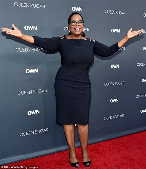 how did oprah loose weight this time picture 14