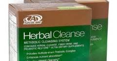 will the advocare herbal cleanse give me diarrhea picture 26