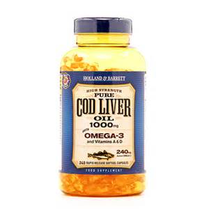 what is cod liver oil good for picture 13
