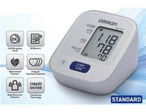Omron blood pressure monitor picture 7