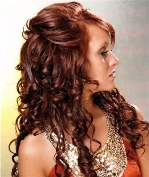 curly hair hairstyles picture 7