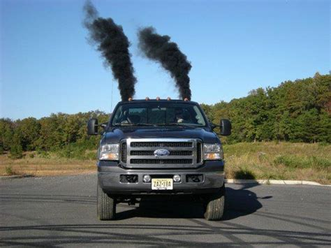 cars making smoke picture 2