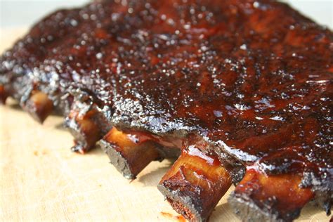 how to smoke ribs picture 10