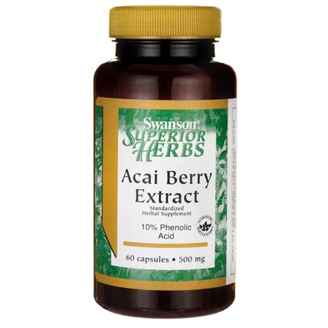acai extract with picture 3