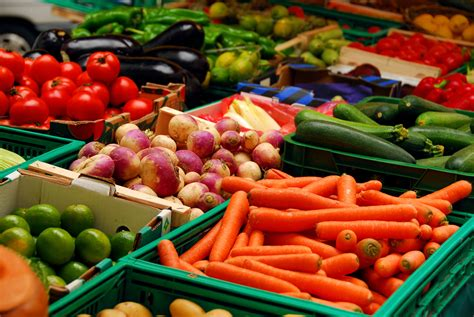vegetables and diet picture 1