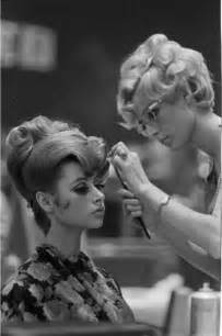 1960's retro hair styles picture 11