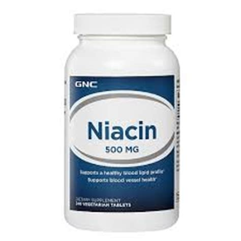 Niacin cholesterol picture 9