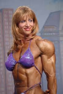 hot female muscle picture 7