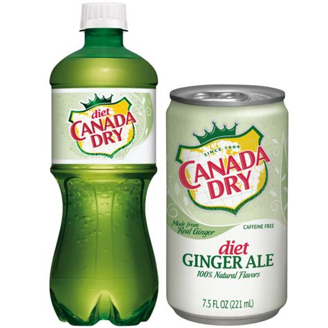 diet ginger ale picture 3