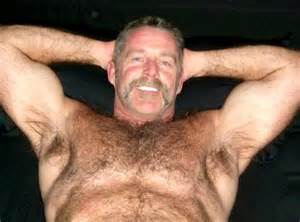 hairy daddy men picture 2