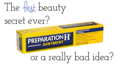 preparation h for acne picture 10