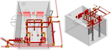 fire suppression systems sales in mississippi picture 1