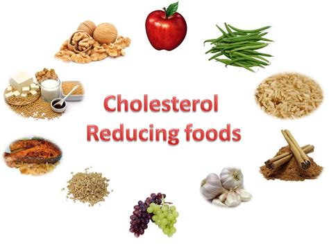 Cholesterol free foods picture 5