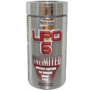 lipo 6 liquid caps picture 2