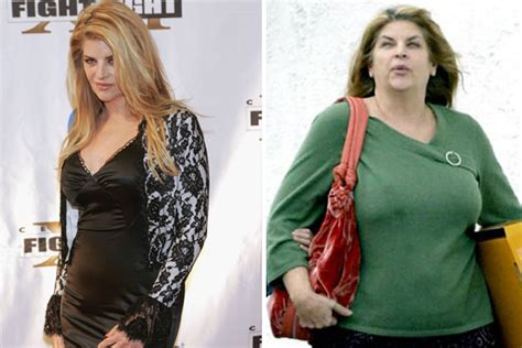 kristi alley weight loss picture 5