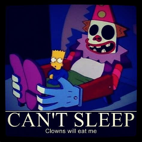 can't sleep clowns will eat me picture 1