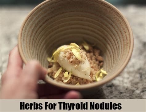 natural remedy dissolve thyroid nodules picture 1