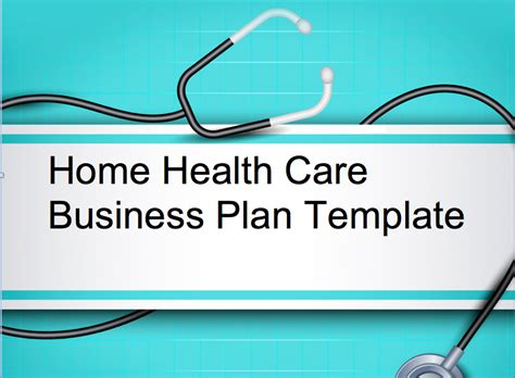 home health care business picture 2