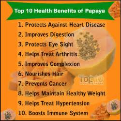 papaya enzyme for weight loss picture 7