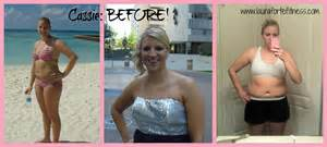 weight gain transformation story picture 1