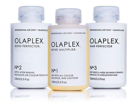 ola plex hair treatment products picture 6