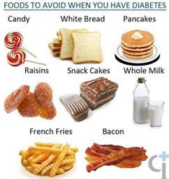 foods diabetics should avoid picture 6