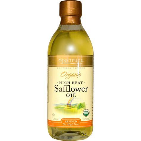 Safflower Oil picture 1